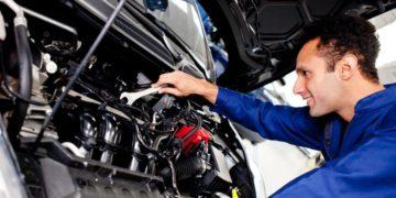Maintenance & Oil Change