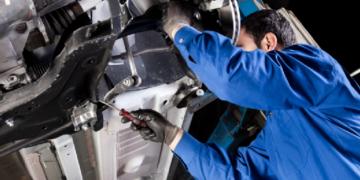 Check Engine Light & Drivetrain Diagnostics