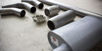 Exhaust & Muffler Repair Service