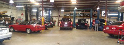 Auto Repair Shop Marietta GA | German Auto Repair